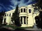 Miejsce 1. IE Business School. Uczelnia z siedzibą w Madrycie. Od lat zajmuje czołowe miejsca w rankingach szkół wyższych.