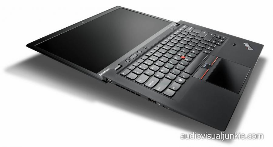 Lenovo ThinkPad X1 Carbon. Fot. audiovisualjunkie/Flickr.com
