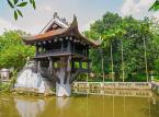 2. miejsce: Hanoi – największe i najtańsze miasto w Wietnamie. Uwielbiane przez turystów ze względu na swój dawny kolonialny charakter, który łączy architekturę francuską i azjatycką. Do tego wszystkiego dochodzi naprawdę smaczne jedzenie. Dzienny koszt pobytu w Hanoi można zamknąć w kwocie 16,51 USD.