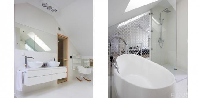 Pomysły na nowoczesną łazienkę - zdjęcie 3 - Nieruchomości - rynek nieruchomości, rankingi i ...