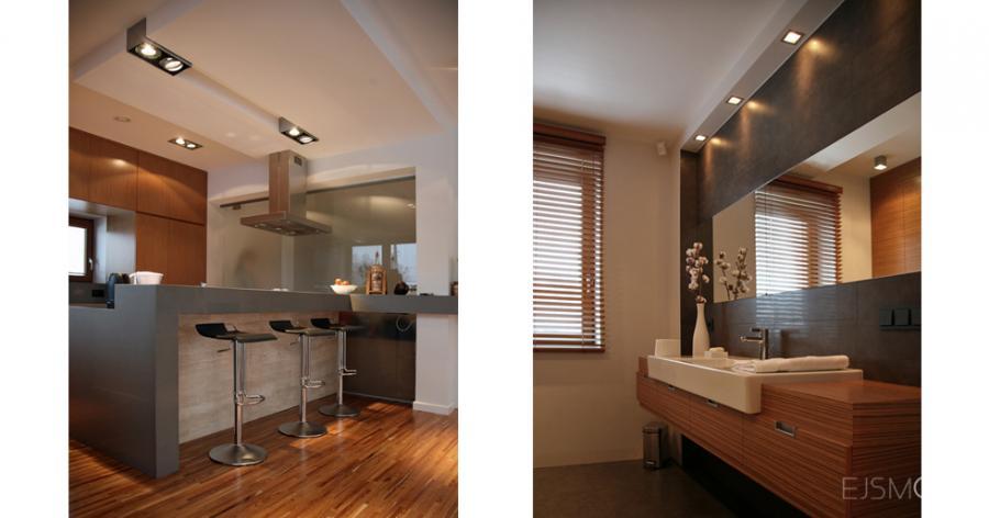 Pomysły na nowoczesną łazienkę - zdjęcie 8 - Nieruchomości - rynek nieruchomości, rankingi i ...