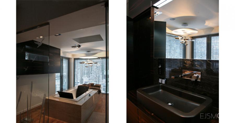 Pomysły na nowoczesną łazienkę - zdjęcie 6 - Nieruchomości - rynek nieruchomości, rankingi i ...