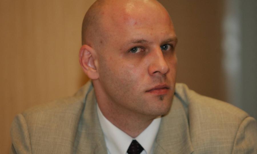 "Piotr ""VaGla"" Waglowski"