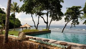 Najlepsze hotele świata w 2012 roku
