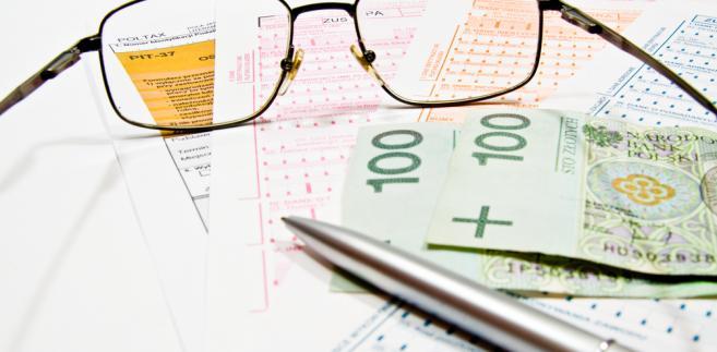 CIT, podatek od osób prawnych to jedno z najważniejszych źródeł dochodów budżetu państwa.