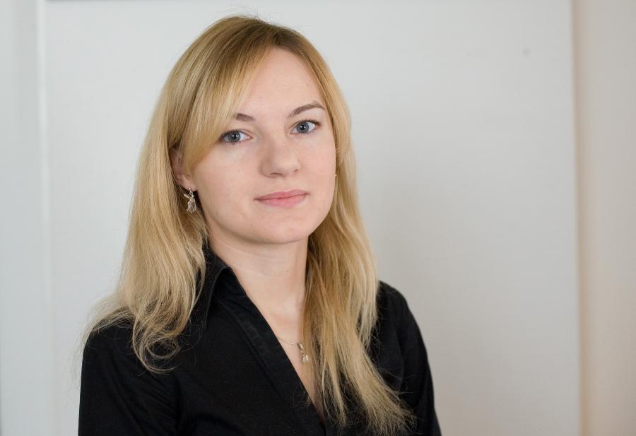 Urszula Mirowska-Łoskot
