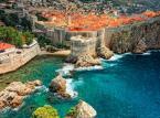 Tygodniowy pobyt w Chorwacji około 900 zł.