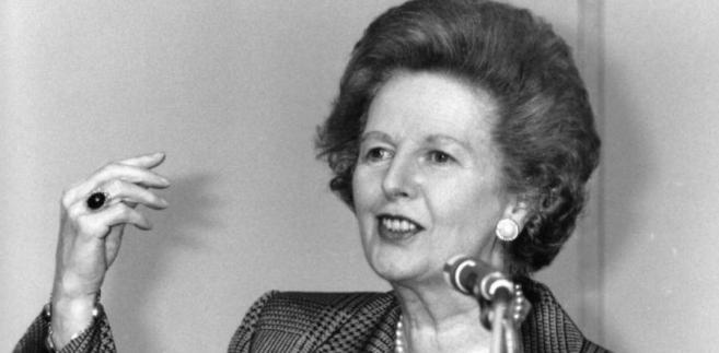 Działał jej na nerwy administracyjny imposybilizm. Nawiasem mówiąc, sądzę, że ta cecha łączy ją z Donaldem Trumpem - mówi Thatcher Harris.