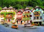 5. miejsce - Austria. Turystyka W Austrii jest jedną z najważniejszych gałęzi przemysłu. Stąd też wynika bardzo dobre nastawienie Austriaków do odwiedzających ich kraj turystów. Ogólne dobre nastawienie Austriaków do życia (Wiedeń jest uznawany za jedno z najlepszych do życia miast na świecie) pozytywnie odzwierciedla się w nastawieniu do turystów.
