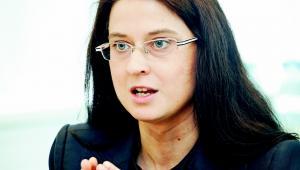 Doktor Monika Gładoch, ekspert Pracodawców z RP