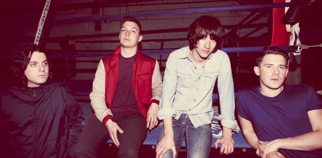 W byciu Arctic Monkeys chodzi o bycie Arctic Monkeys, najlepszym zespołem jaki wydała Anglia w ostatnim dwudziestoleciu.
