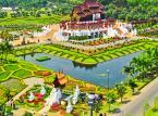 10. miejsce: Chiang Mai w Tajlandii.