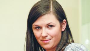 Małgorzata Kryszkiewicz zastępca kierownika działu prawo