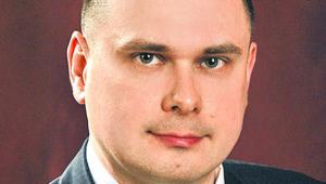 Adam Soska doradca podatkowy, przewodniczący Komitetu ds. Podatków i Usług Finansowych Amerykańskiej Izby Handlowej w Polsce