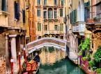 Na 6. miejscu najlepszych europejskich miast w 2013 roku uplasowała się Wenecja, jak trzecie włoskie w tym zaszczytnym rankingu.