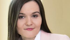 Aleksandra Łukasiewicz, Doradca Zarządu Expander Advisors