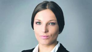 Magdalena Jabczuga-Kurek, radca prawny