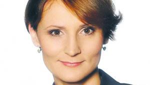 Weronika Achramowicz, radca prawnym, kancelaria Baker & McKenzie