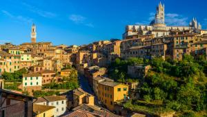 Skarby Toskanii