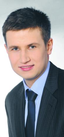 Łukasz Kosonowski, doradca podatkowy, MDDP Michalik Dłuska Dziedzic i Partnerzy Spółka Doradztwa Podatkowego