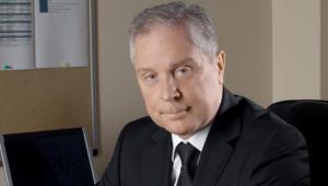 Leszek Żebrowski, prezes Polska Grupa Pocztowa