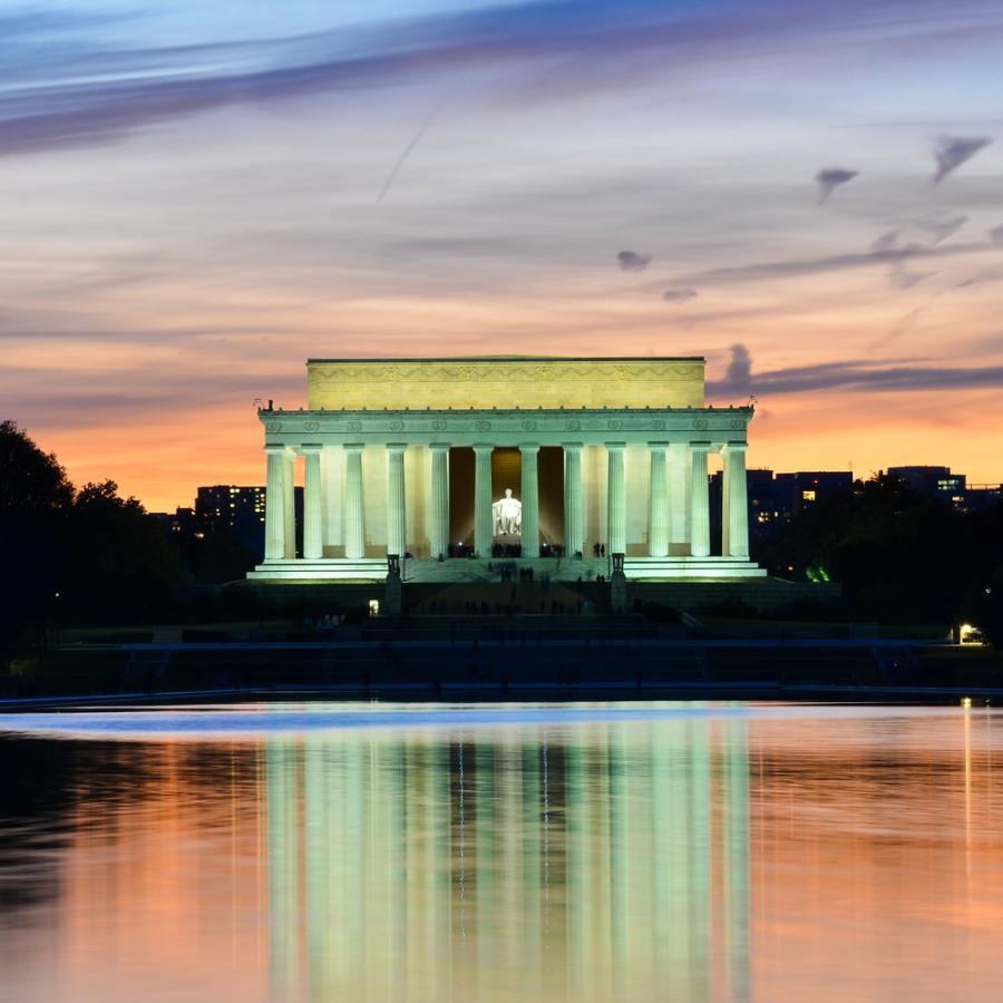 Pomnik Lincolna