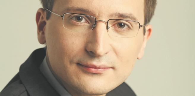 Michał Roszkowski _fot mat prasowe