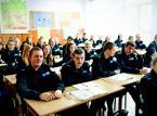 O licealistów też trzeba walczyć, czyli jak się uczy w Sierpcu