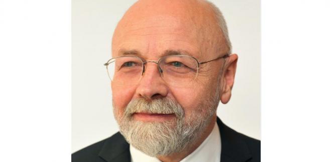 Stanisław Dąbrowski, I Prezes SN.