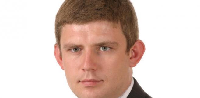 Grzegorz Maj, prawnik, prezes zarządu Availo Prawo Direct.