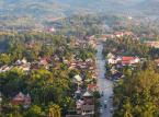 9. miejsce: Luang Prabang. Jeden dzień pobytu w tym mieście można zamknąć w kwocie 21.71$.