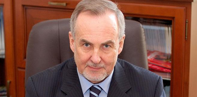 Jerzy Malec