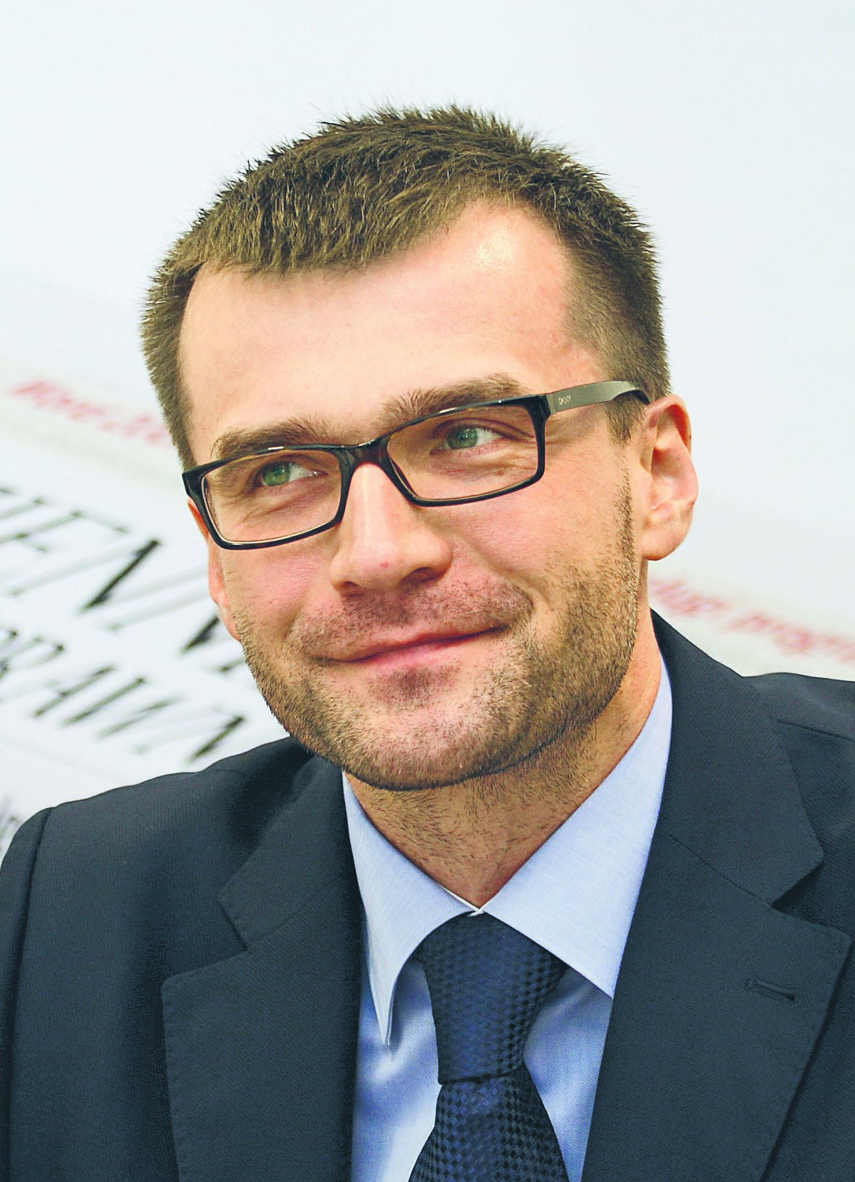Michał Kanownik