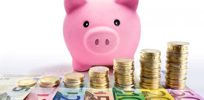 konto bankowe-euro-oszczędzanie