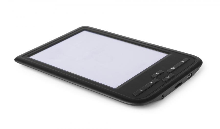 kindle, e-book