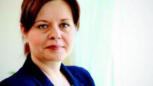 Magdalena Kamińska, dyrektor Biura Ochrony w Mazowieckim Urzędzie Wojewódzkim