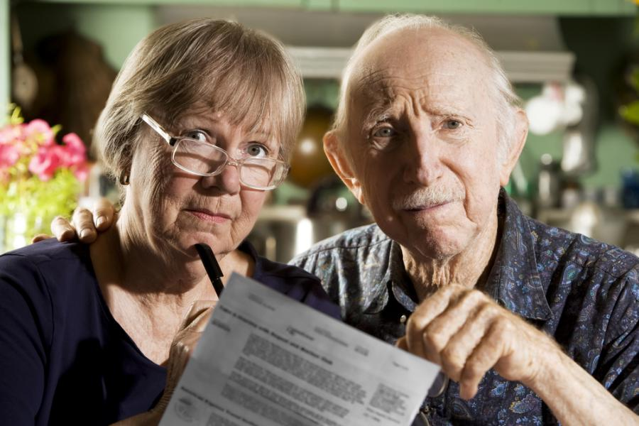 emeryt, umowa