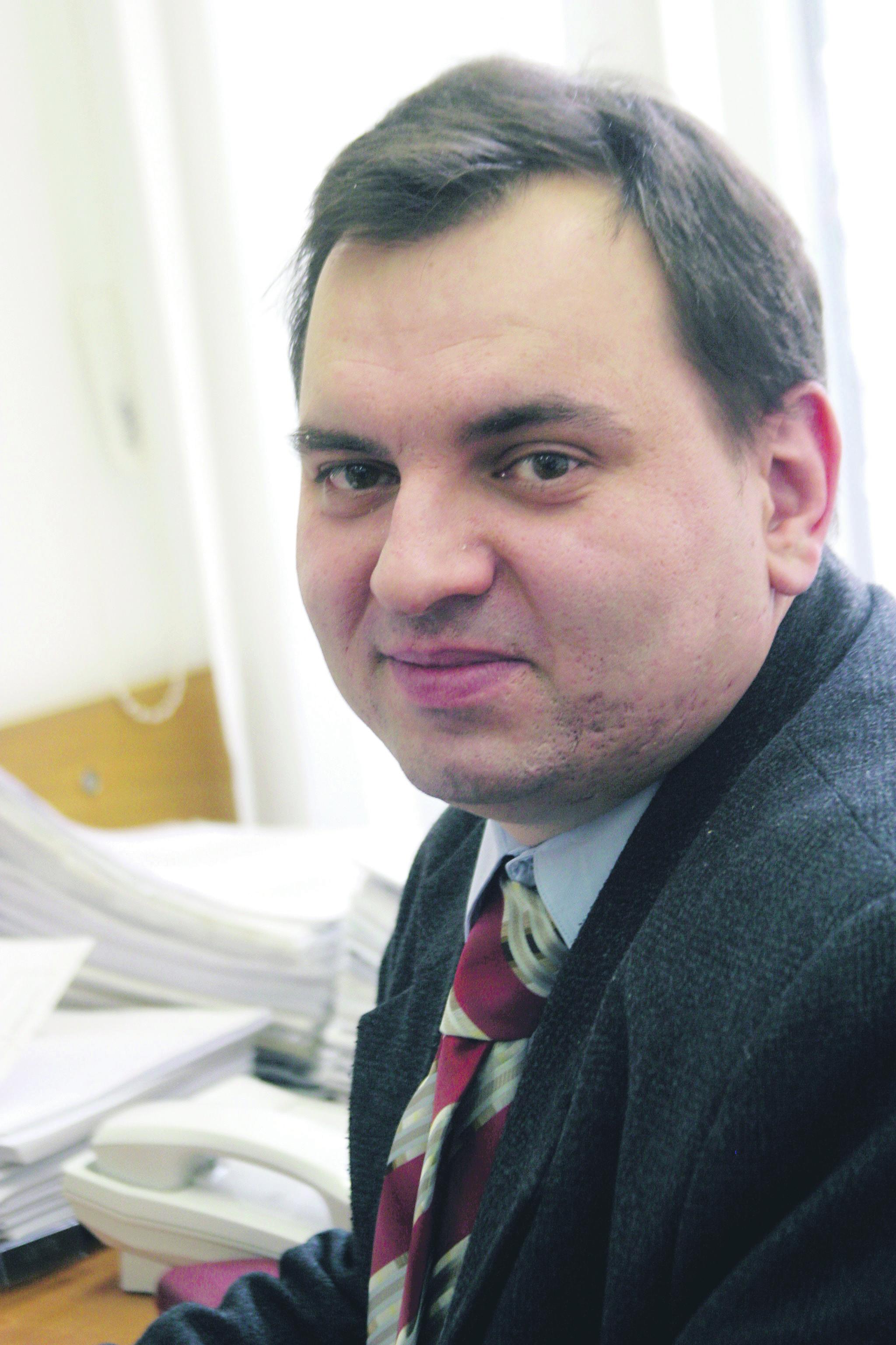 Andrzej Radzisław