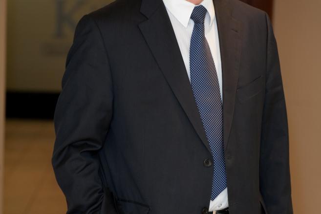 Józef Król, prezes KRBR