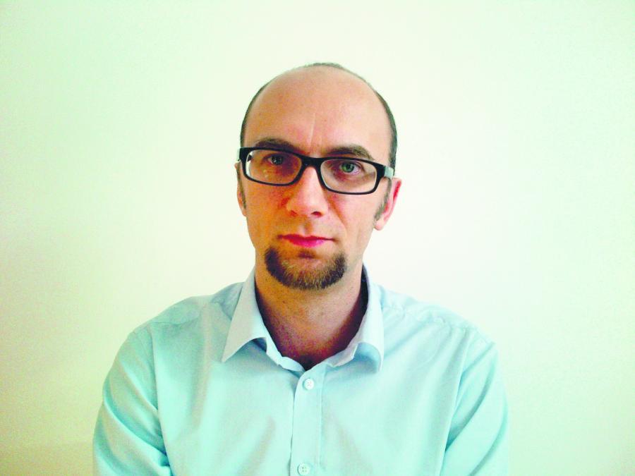 Marcin Gubała