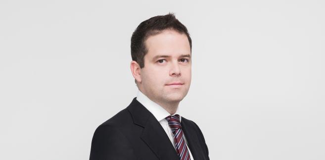 Marek Wojnar, wspólnik kancelarii BWW Law & Tax.