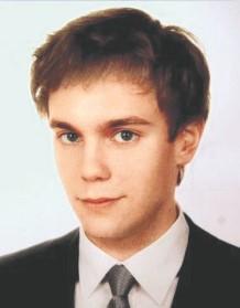 Kacper Sołoniewicz, konsultant podatkowy w kancelarii prawno-podatkowej Mariański Group