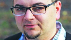Tomasz Młynarski, radca prawny, Biuro Rzecznika Ubezpieczonych