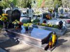 Toruń: Znieważono grób sędziego TK prof. Morawskiego