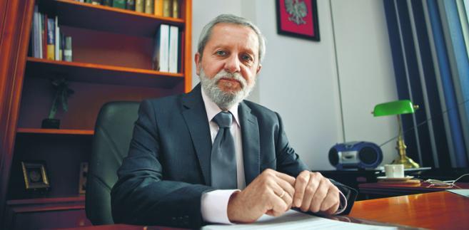 Krzysztof Tuczapski