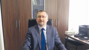 Jaromir Rybczak zastępca prokuratora okręgowego w Rzeszowie