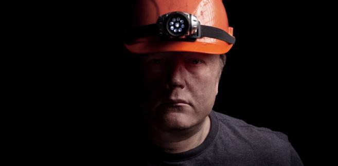 górnik-kopalnia-przemysł