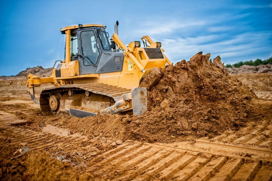 piasek, budowa