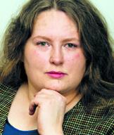 Luiza Klimkiewicz, specjalista z zakresu pomocy publicznej