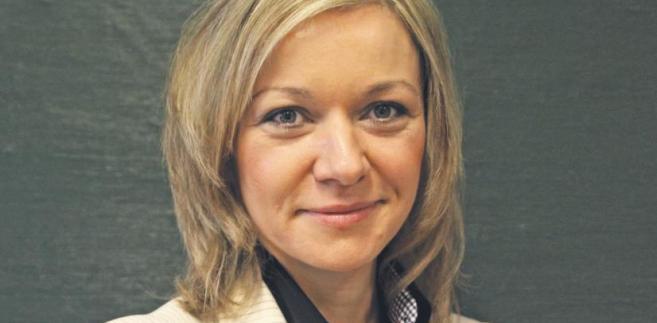 dr Małgorzata Sekuła-Leleno radca prawny, wykładowca Uczelni Łazarskiego